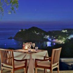 Отель Pimalai Resort And Spa питание фото 3