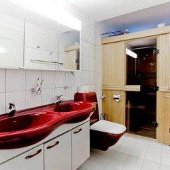 Апартаменты Junior Suite Apartment by Livingdowntown Цюрих ванная фото 2
