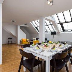 Отель EMPIRENT Rose Apartments Чехия, Прага - отзывы, цены и фото номеров - забронировать отель EMPIRENT Rose Apartments онлайн фото 19