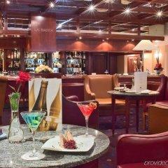 Отель Pullman Madrid Airport & Feria Мадрид гостиничный бар