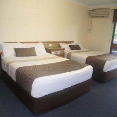 Cannonvale Reef Gateway Hotel комната для гостей фото 4