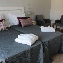 Solar de Mos Hotel комната для гостей фото 4