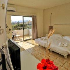 Gouves Bay Hotel - All Inclusive удобства в номере