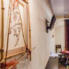 Мини-отель Даниловский комната для гостей фото 6