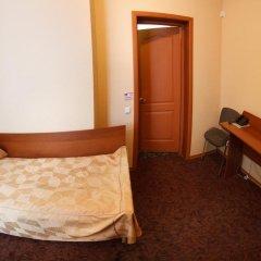 Гостиница Воскресенский сейф в номере