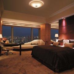 Отель Shangri-La Tokyo Япония, Токио - 2 отзыва об отеле, цены и фото номеров - забронировать отель Shangri-La Tokyo онлайн комната для гостей фото 4