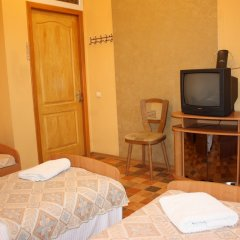 Hlebodarskyi Mini Hotel комната для гостей фото 4