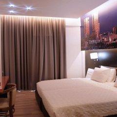 Athens City Hotel комната для гостей фото 4