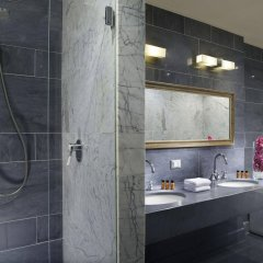 Hotel Principe Torlonia ванная фото 2