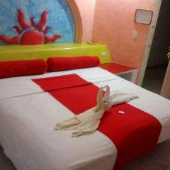 Отель Arturo's комната для гостей фото 3