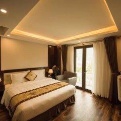 Sapa Wings Hotel комната для гостей фото 3