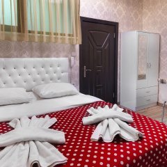 Diyar Hotel комната для гостей