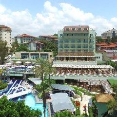 Aska Buket Resort & Spa Турция, Окурджалар - отзывы, цены и фото номеров - забронировать отель Aska Buket Resort & Spa онлайн фото 5