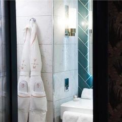 Отель Vintry & Mercer Hotel Великобритания, Лондон - отзывы, цены и фото номеров - забронировать отель Vintry & Mercer Hotel онлайн ванная фото 2