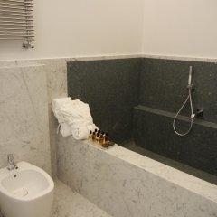 Отель Delle Nazioni Италия, Милан - отзывы, цены и фото номеров - забронировать отель Delle Nazioni онлайн ванная фото 5