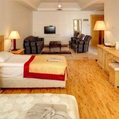 Отель Ugurlu Thermal Resort & SPA комната для гостей фото 3
