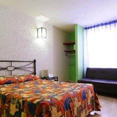Hotel Arboledas Expo фото 8