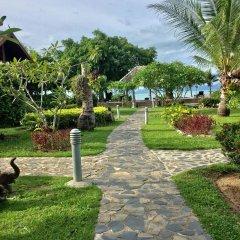Отель Baan Laem Noi Villas фото 5