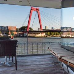Отель MS Select Bellejour - Cologne балкон