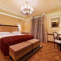 Hotel Quisisana Palace комната для гостей фото 2