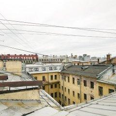 Мини-Отель Nordkapp Невский Санкт-Петербург фото 5