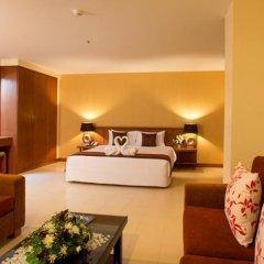 Eastiny Plaza Hotel комната для гостей фото 2