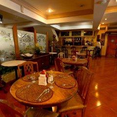 Отель Crown Regency Residences - Cebu развлечения