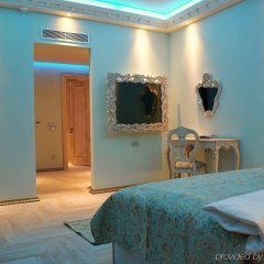 Отель Mood Design Suites удобства в номере фото 2