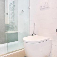 Отель Florent Италия, Флоренция - отзывы, цены и фото номеров - забронировать отель Florent онлайн ванная фото 2