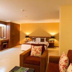 Eastiny Plaza Hotel комната для гостей фото 4