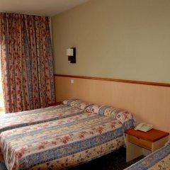 Hotel Jaime I сейф в номере