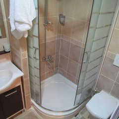 Отель PROMISE Стамбул ванная фото 2