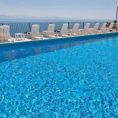 Hotel Graal Равелло бассейн фото 3