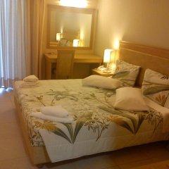 Glyfada Beach Hotel комната для гостей