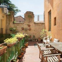 Отель Appartamento Via Petroni Италия, Болонья - отзывы, цены и фото номеров - забронировать отель Appartamento Via Petroni онлайн фото 3
