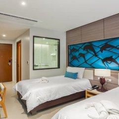 The Marina Phuket Hotel фото 11