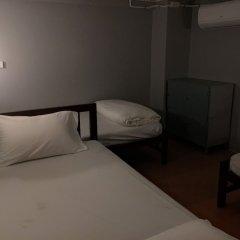 The Metallic Hostel Ланта комната для гостей фото 2