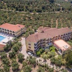 Отель VARRES Лимни-Кери фото 9