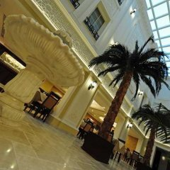 Emporium Hotel Турция, Стамбул - 1 отзыв об отеле, цены и фото номеров - забронировать отель Emporium Hotel онлайн гостиничный бар