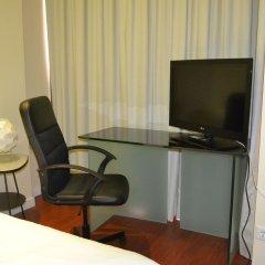 Отель We are Madrid Fuencarral удобства в номере