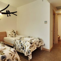 Sunis Kumköy Beach Resort Hotel & Spa – All Inclusive сейф в номере