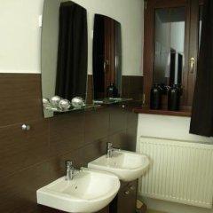 Отель Hostel Piaskowy Польша, Вроцлав - отзывы, цены и фото номеров - забронировать отель Hostel Piaskowy онлайн ванная
