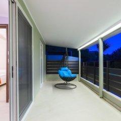 Отель Dafni Villas & Maisonettes Греция, Закинф - отзывы, цены и фото номеров - забронировать отель Dafni Villas & Maisonettes онлайн балкон