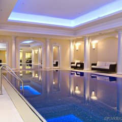 Отель Britannia бассейн