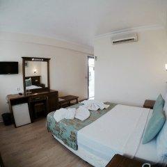 Ünsal Hotel удобства в номере фото 2