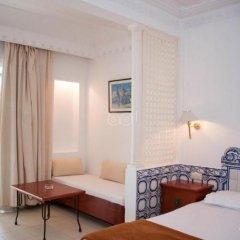 Shalimar Hammamet in Hammamet, Tunisia from 79$, photos, reviews - zenhotels.com in-room amenity photo 2