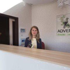 Гостиница Advenus Hotel Украина, Львов - отзывы, цены и фото номеров - забронировать гостиницу Advenus Hotel онлайн интерьер отеля