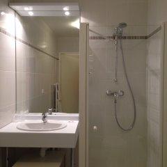 Отель Appartements Rungis Parc Icade Orly ванная фото 2