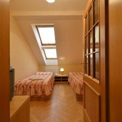 Отель Aparthotel Lublanka детские мероприятия фото 2