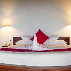 Отель Vendol Resort Шри-Ланка, Ваддува - отзывы, цены и фото номеров - забронировать отель Vendol Resort онлайн комната для гостей фото 2